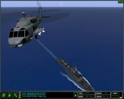 скриншот Dangerous Waters 2