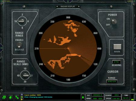 скриншот Dangerous Waters 4
