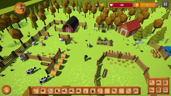 Farming Engine screenshot