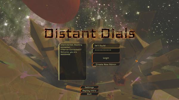 《Distant_Dials》游戏最新中文版
