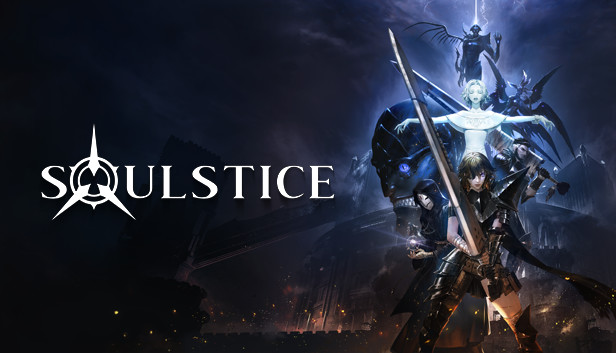 Soulstice on Steam