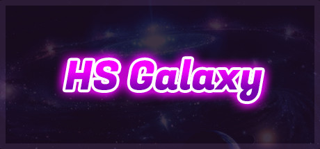 HS Galaxy Cover Image