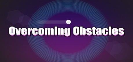 Overcoming Obstacles Cover Image