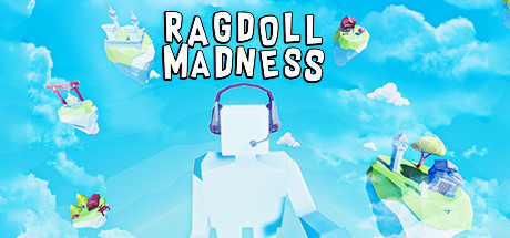 Ragdoll Madness Cover Image