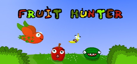 Fruit Hunter Cover Image
