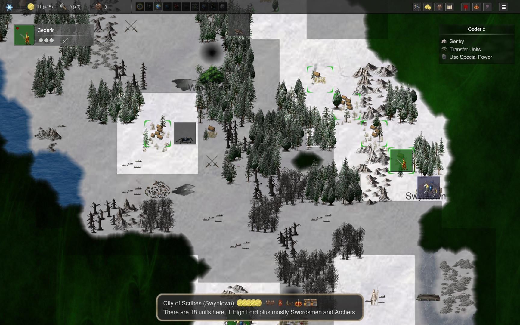 Conquest of Elysium 5  Free Download