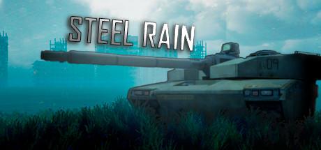 Steel Rain  Dawn of the Machines