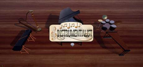 Instrumentalist Cover Image