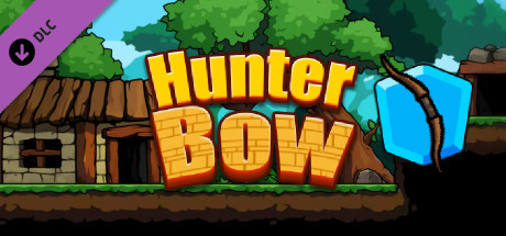 Little adventure - Hunter bow