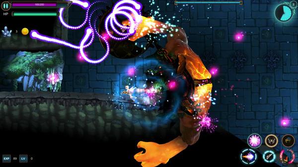 Half Wing Screenshot 7