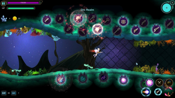 Half Wing Screenshot 3