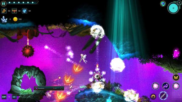 Half Wing Screenshot 12