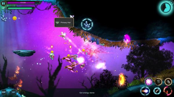 Half Wing Screenshot 2