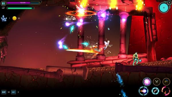 Half Wing Screenshot 4