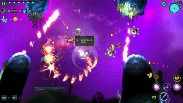 Half Wing Screenshot 11