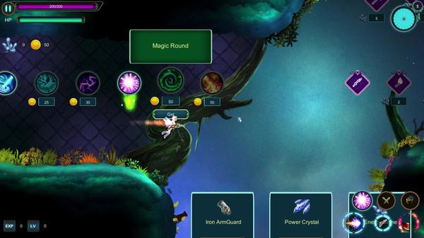 Half Wing Screenshot 9