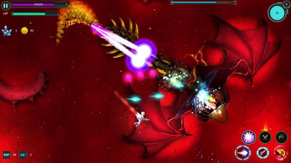 Half Wing Screenshot 5