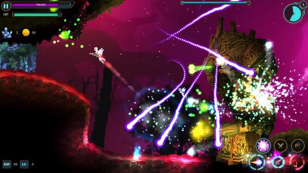 Half Wing Screenshot 8