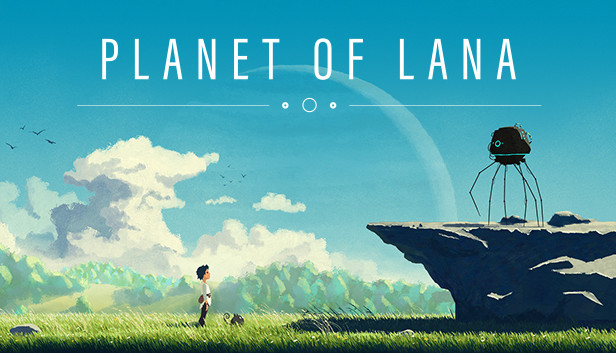Planet of Lana on Steam