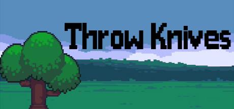 Throw Knives