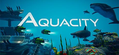 Aquacity Cover Image