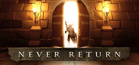 Never Return Free Download
