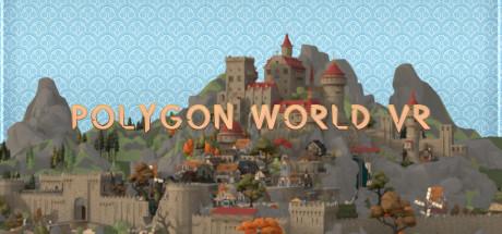 Polygon World VR Cover Image