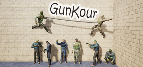 GunKour Free Download (Incl. Multiplayer)