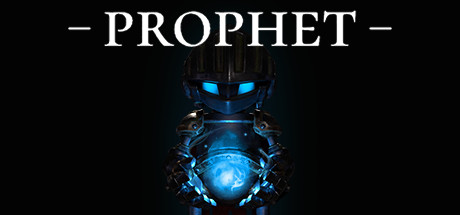 Prophet Cover Image