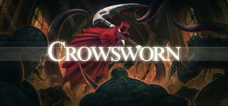 Crowsworn Cover Image