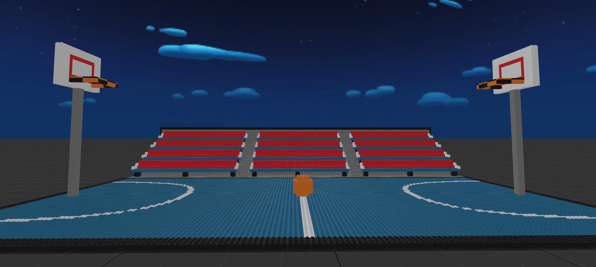Oculus Quest 游戏《BricksVR》虚拟像素插图(2)