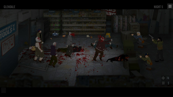 The Last Stand Legacy Collection Screenshot 2