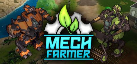 Mech Farmer Cover Image