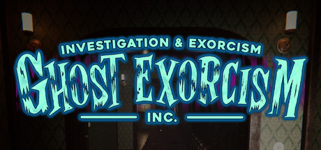 Ghost Hunters Corp Cover Image