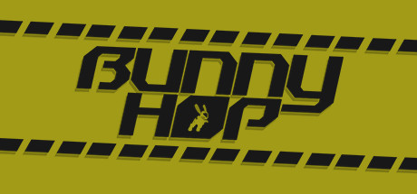BUNNY-HOP Cover Image