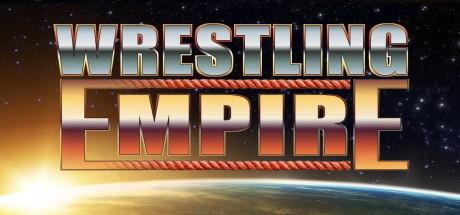 Wrestling Empire Cover Image