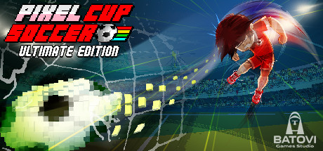 Pixel Cup Soccer - Ultimate Edition Free Download (Incl. Multiplayer)