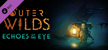 Outer Wilds Echoes of the Eye-CODEX