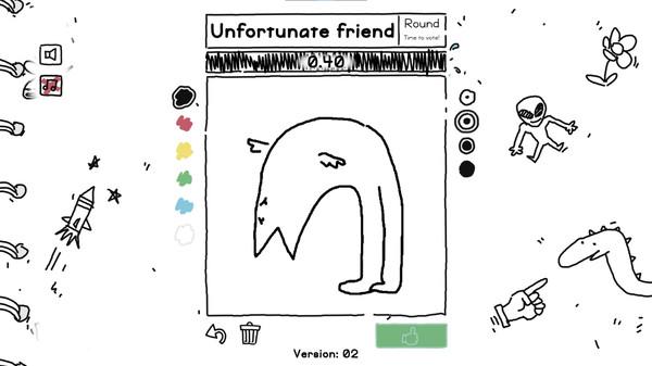 Frame Game Screenshot 3