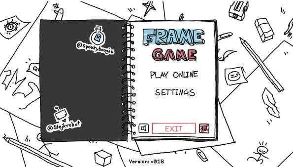 Frame Game Screenshot 1