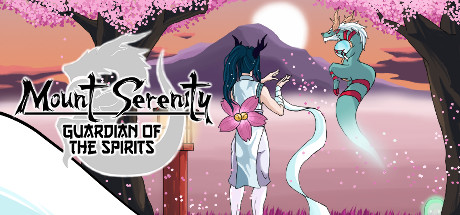 Mount Serenity: Guardian of the Spirits Cover Image