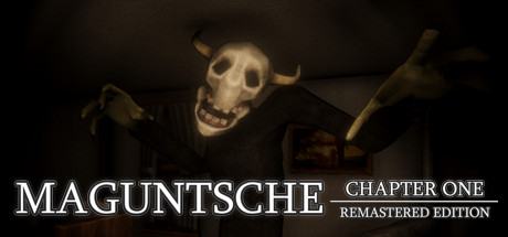 Maguntsche: Chapter One Remastered Cover Image