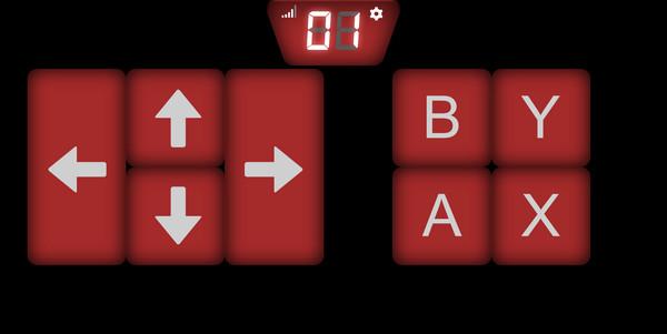 Joystick_Party:_LAN_Controller_Emulator游戏最新中文版《操纵杆派对:局域网手柄模拟器》