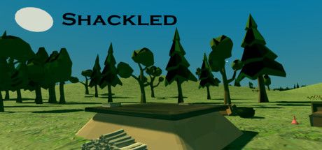 Shackled Cover Image