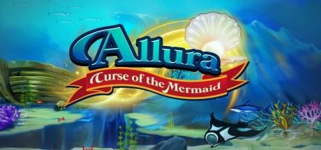 Teaser for Allura: Curse of the Mermaid