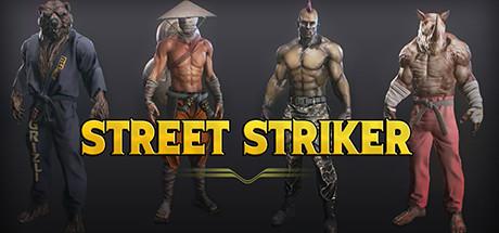 Street Striker On Steam