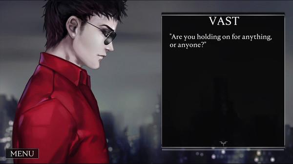 《Red_Embrace:_Mezzanine》游戏最新中文版