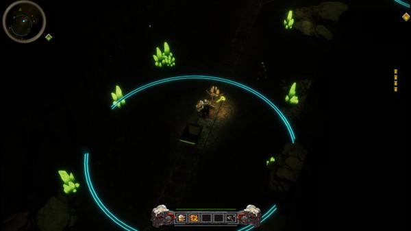 《Goldenjar_Fall》游戏最新中文版