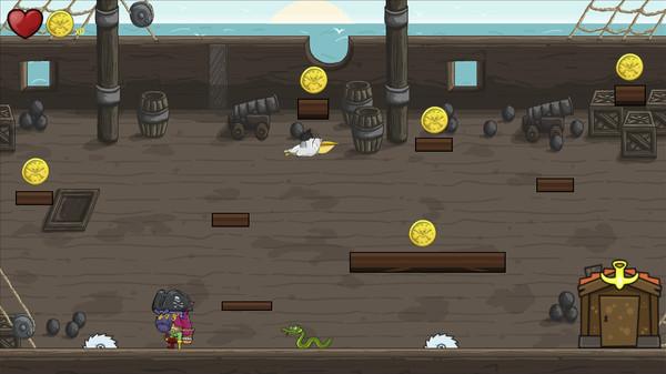 Time of Piracy screenshot