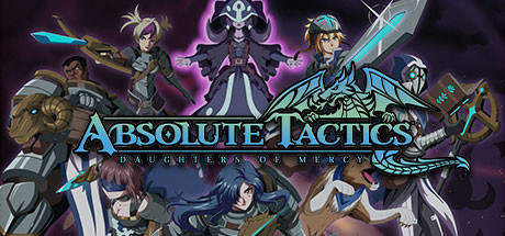Absolute Tactics: Daughters of Mercy Cover Image